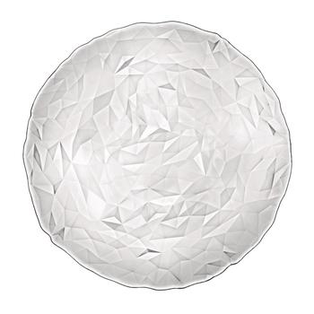DIAMOND TALERZ PŁYTKI 33 CM