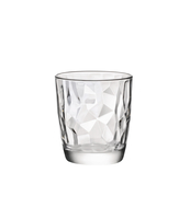 SZKLANKA DO WHISKI 390ML DIAMOND