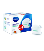FILTR DO WODY BRITA MAXTRA+ PURE PERFORMANCE 3+1 SZT.