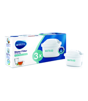 FILTR DO WODY BRITA MAXTRA+ PURE PERFORMANCE 3 SZT.