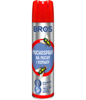 BROS - MUCHOSPRAY 520/400ML