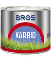 BROS - KARBID GRANULOWANY 500G