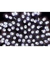 LAMPKI LED 100L 9,9M BIAŁE