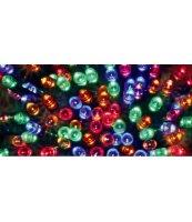 LAMPKI LED 100L 9,9M DOD.GN.MULTIKOLOR