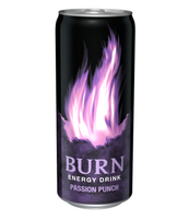 BURN PASSION PUNCH 250 ML