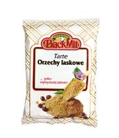 BACKMIT ORZECHY LASKOWE TARTE 200 G