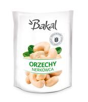 ORZECHY NERKOWCA BAKAL 100G