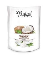 WIÓRKI KOKOSOWE 70G BAKAL