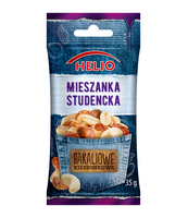MIESZANKA STUDENCKA 35 G HELIO BAKALIOWE KIESZONKOWE
