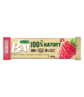 BA! BATON DAKTYLE & MALINA 40G BAKALLAND