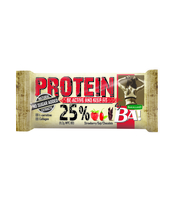 BA! BATON PROTEINOWY KEEP FIT 45G BAKALLAND