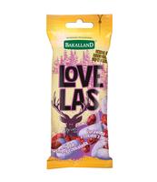 LOVE LAS 50G BAKALLAND