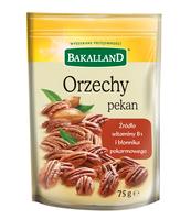 ORZECHY PEKAN 75G BAKALLAND