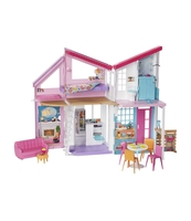 BARBIE DOMEK BARBIE MALIBU