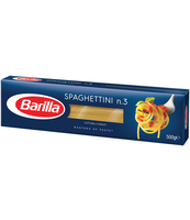 BARILLA MAKARON SPAGHETTI 500 G