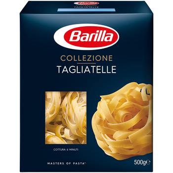 BARILLA MAKARON TAGLIATELLE 500 G