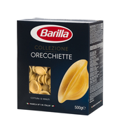 BARILLA MAKARON ORECCHIETTE 500 G