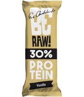 BERAW BATON PROTEINY 30% WANILIA 40G