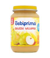 BEBIPRIMA GRUSZKI WILLIAMSA 190 G