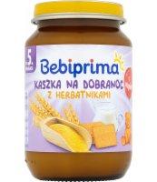 BEBIPRIMA KASZKA NA DOBRANOC Z HERBATNIKAMI190G