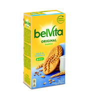 BELVITA CAREALS MILK 300G