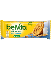 BELVITA CAREALS MILK 50G