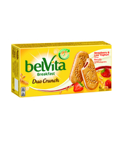 BELVITA DUO CRUNCH 253G