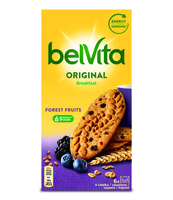 BELVITA FOREST FRUIT 300G