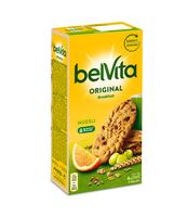 BELVITA MUESLI 300G