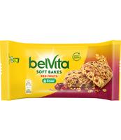 BELVITA SOFT RED FRUITS 50G