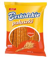 BESKIDZKIE PALUSZKI DELIKATESOWE 250G