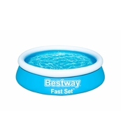 BASEN ROZPOROWY BESTWAY FAST SET™ 183X51 CM