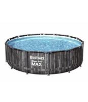 BASEN STELAŻOWY BESTWAY STEEL PRO MAX™ 427 X 107 CM