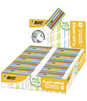 BIC PLAST-OFFICE GUMKA 1SZT