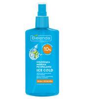 BIELENDA BIKINI ICE COLD CHŁODZĄCA MGIEŁKA PO OPALANIU, 150 ML