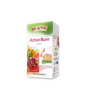 BIG-ACTIVE - ACTIVE BURN- SUPLEMENT DIETY (20X2G)