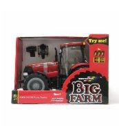 TOMY BIG FARM TRAKTOR CASE IH 210 PUMA
