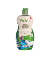 BIO MIO BIO-CARE EKOLOGICZNY PŁYN DO MYCIA NACZYŃ BEZ ZAPACHU 450ML