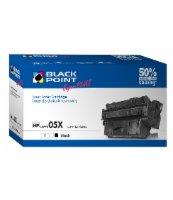 BLACK POINT TONER LBPPH05X (HP CE505X)