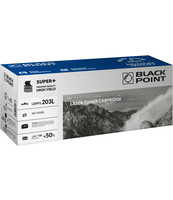 TONER BLACK POINT LBPPS203L