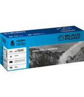 TONER BLACK POINT LCBPBTN245C