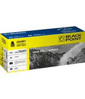 TONER BLACK POINT LCBPBTN245Y