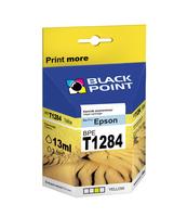 TUSZ BLACK POINT BPET1284 (EPSON T1284)
