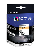 TUSZ BLACK POINT BPH45 (HP 51645A)