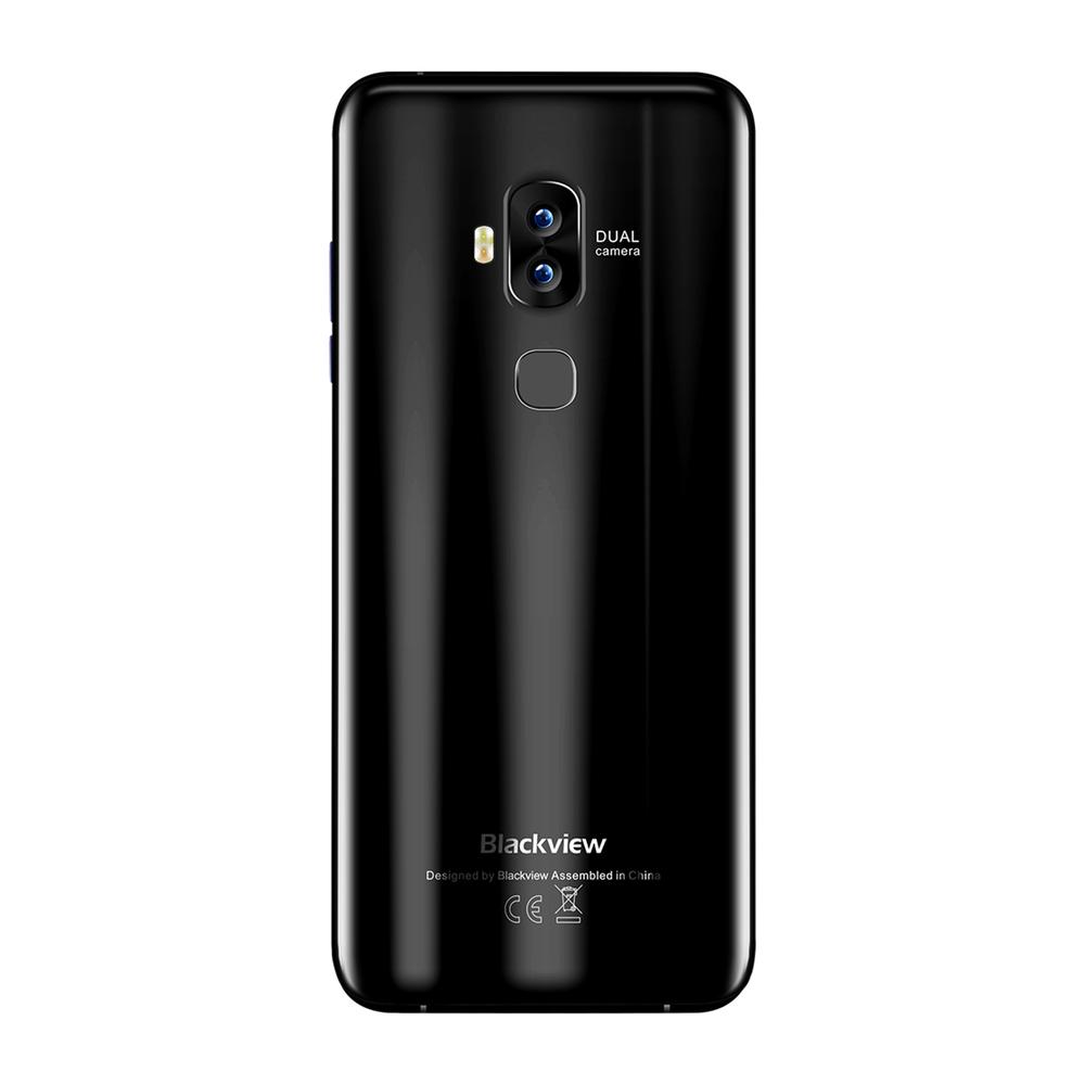 SMARTFON BLACKVIEW S8