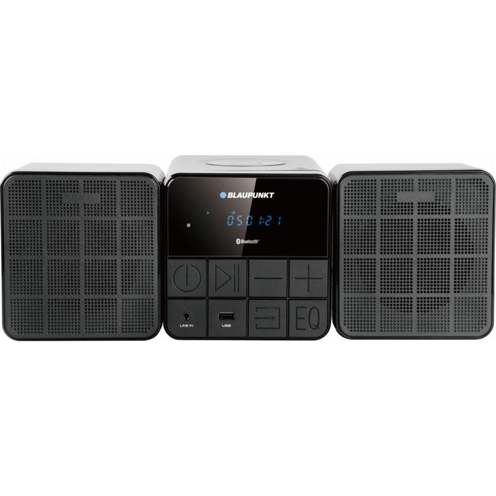 blaupunkt mikrowie a z bluetooth oraz odtwarzaczem cd i. Black Bedroom Furniture Sets. Home Design Ideas