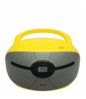 BLAUPUNKT PRZENOŚNY RADIOODTWARZACZ CD/USB BB6YL