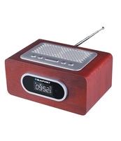 PRZENOŚNY ODTWARZACZ BLAUPUNKT MP3 / USB / MICROSD Z RADIEM FM PP6BR