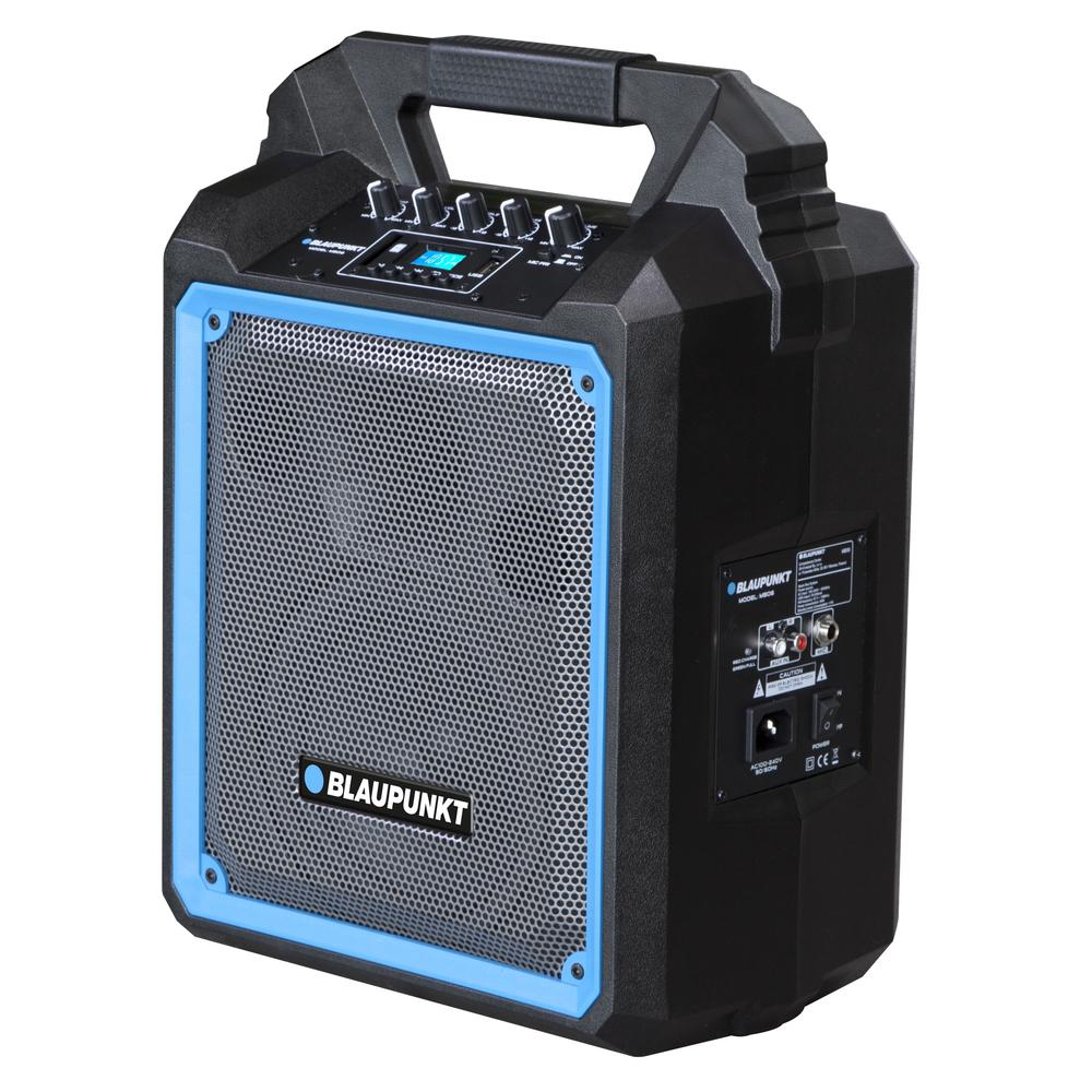 SYSTEM AUDIO BLAUPUNKT MB06