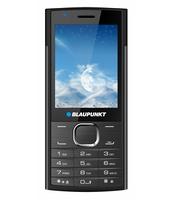 TELEFON BLAUPUNKT FL 01 CZARNY
